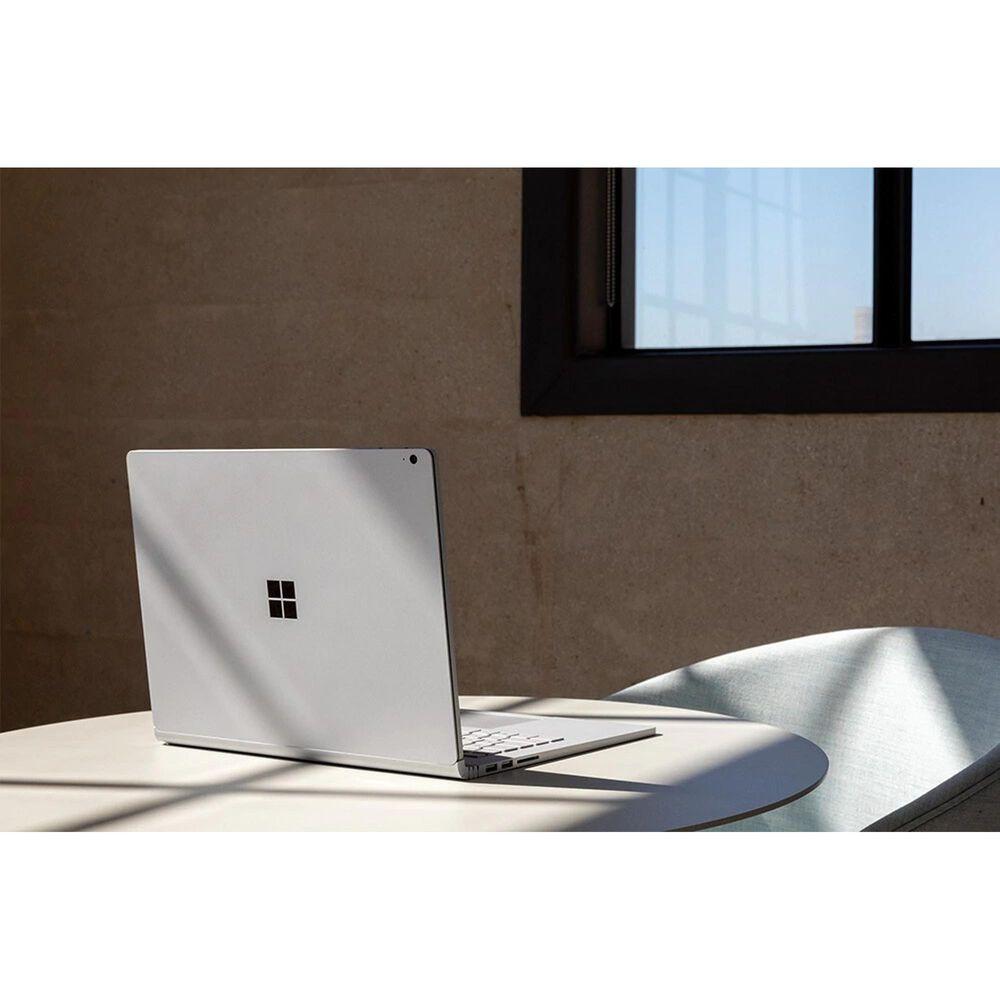 "Microsoft 15"" Surface Book 3 | Intel Core i7-1065G7 - 16GB RAM - NVIDIA GeForce GTX 1660 Ti Max-Q - 256 GB SSD in Platinum, , large"