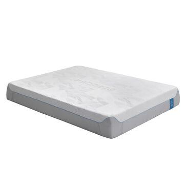 Bedgear S5 LS Medium-Firm Queen Mattress in a Box, , large