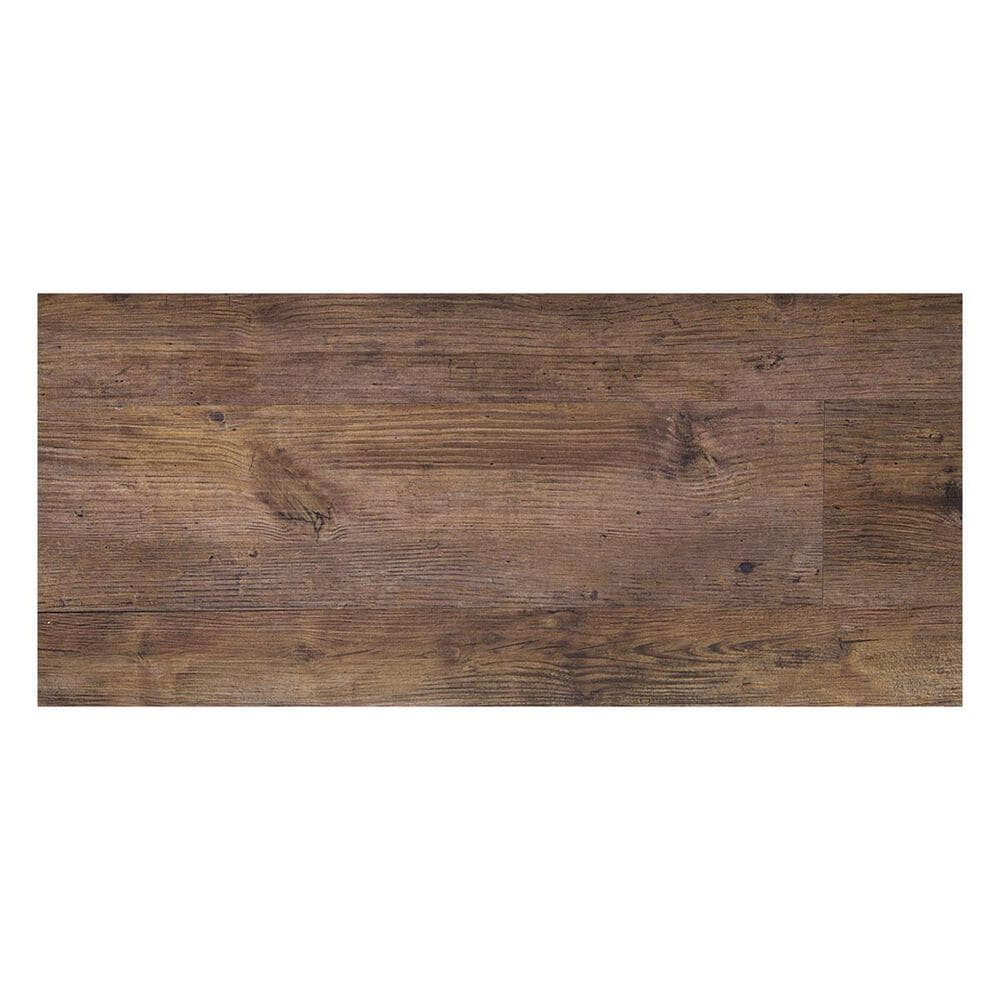 "Hill Country Projectflor Plank Brown 7.2"" x 35.7"" Luxury Vinyl Tile, , large"