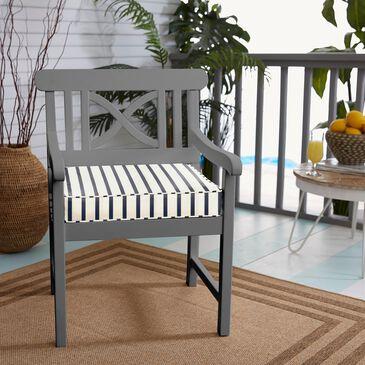 "Sorra Home Sunbrella 20"" Cushion in Lido Indigo, , large"
