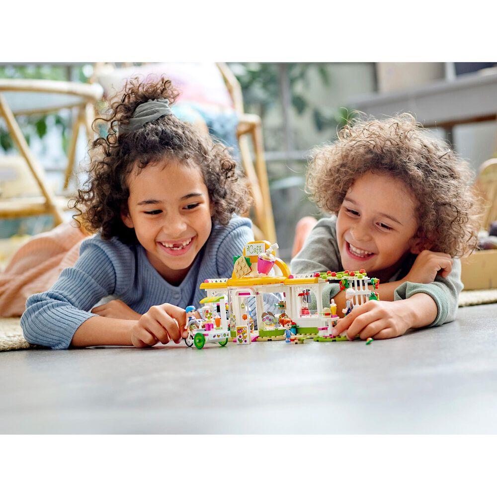 LEGO Heartlake City Organic Cafe Building Toy, , large