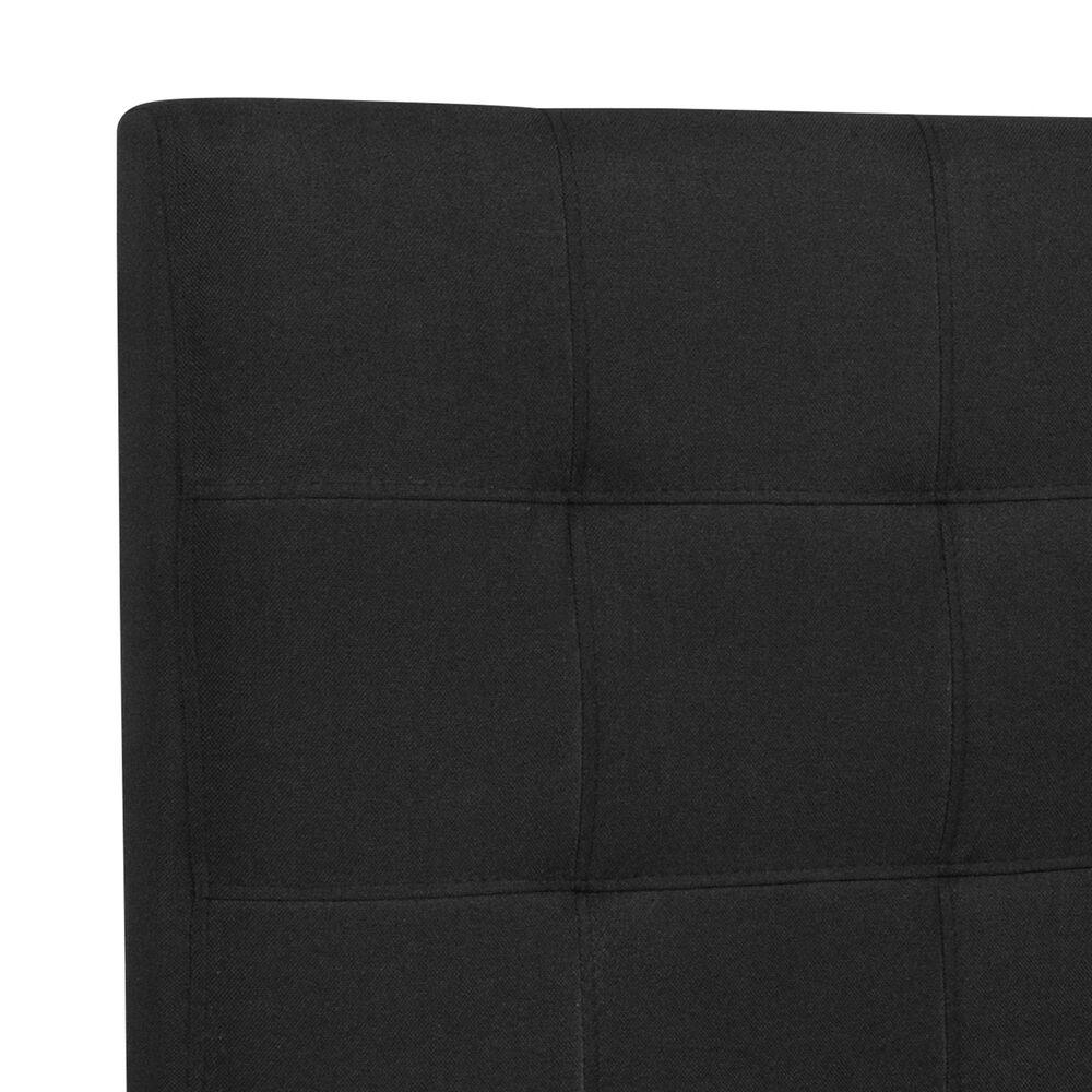 Flash Furniture Bedford Twin Headboard in Black, , large