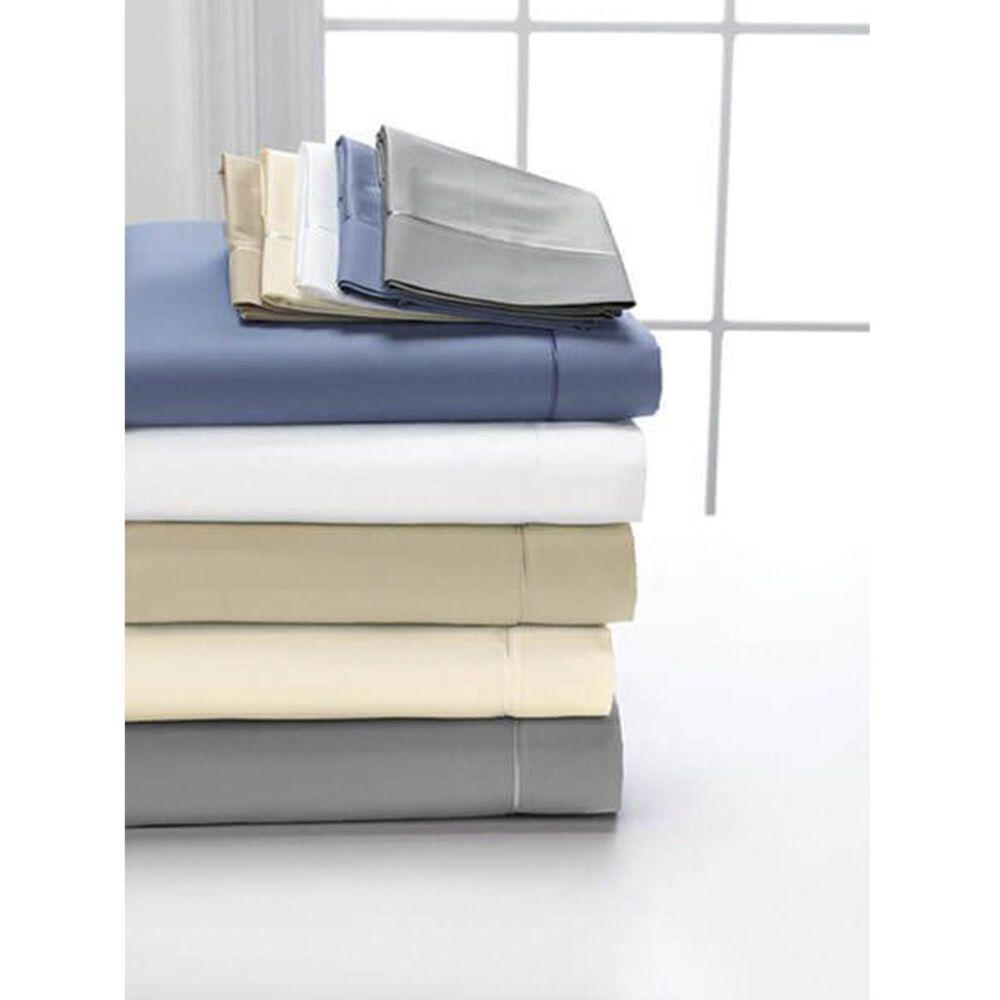 DreamFit 4-Piece Queen Sheet Set in Blue, , large