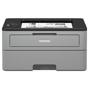 Brother Compact Laser Printer with Wireless and Duplex Printing, , large