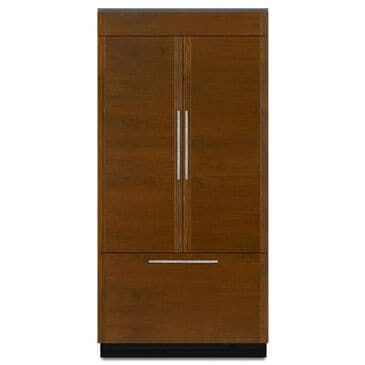 "Jenn-Air 42"" Built-In French Door Refrigerator (Panel Ready), , large"