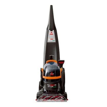 Bissell ProHeat 2x Lift Off Pet Upright Carpet Cleaner , , large