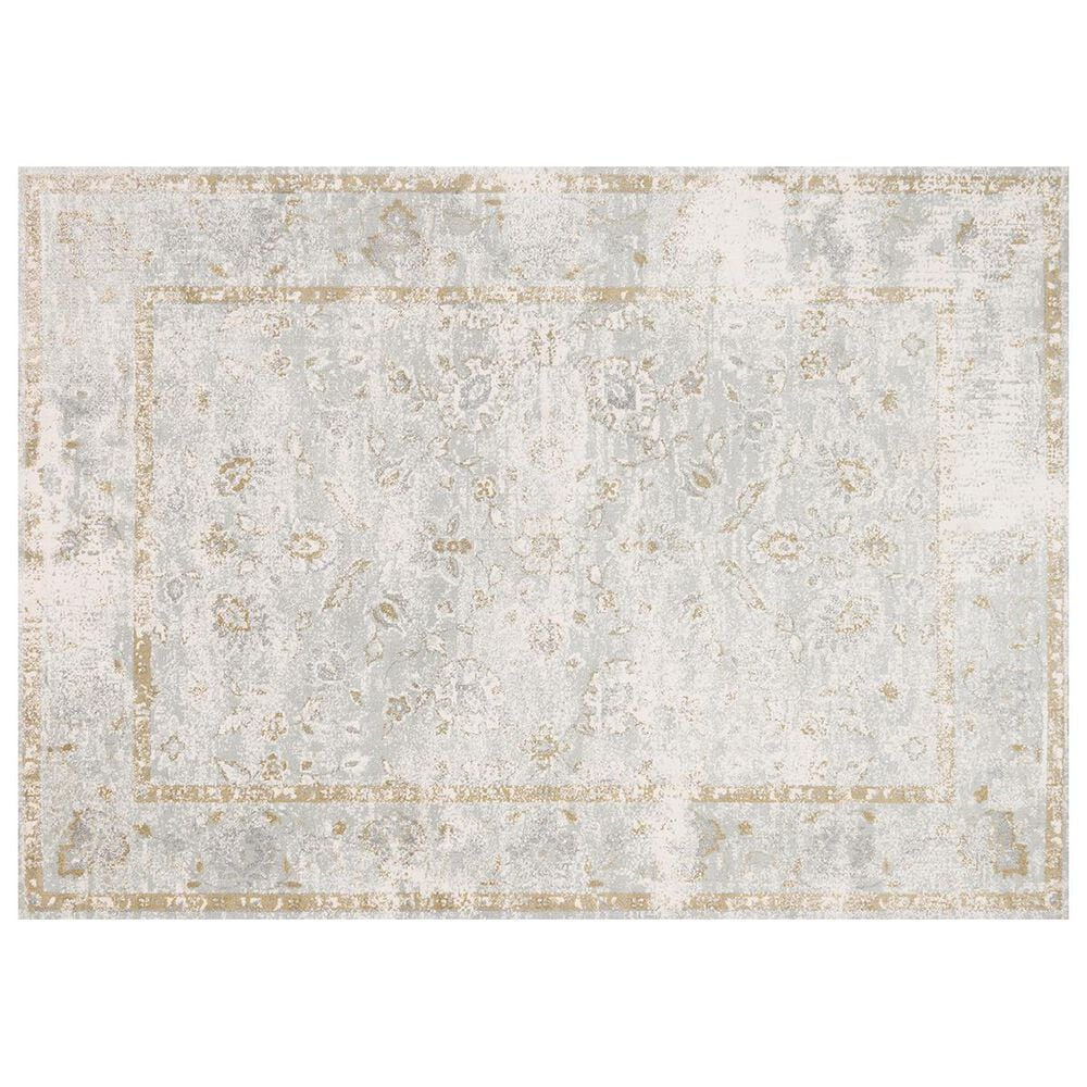 "Loloi Torrance TC-07 9'3"" x 13' Sea/Sea Area Rug, , large"