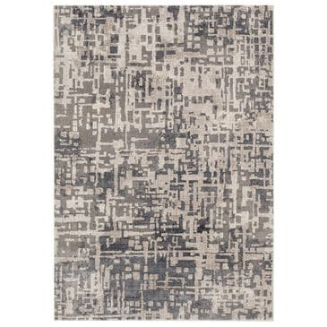"Trisha Yearwood Rug Collection Tywd Enjoy Alair 5' x 7'6"" Oyster Chalk Area Rug, , large"