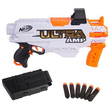 Nerf Ultra Amp Motorized Blaster, , large