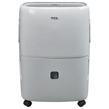 TCL TCL TDW40E20 Dehumidifier for Large Bedrooms and Living Rooms, 3,500 Sq. Ft, White, , large