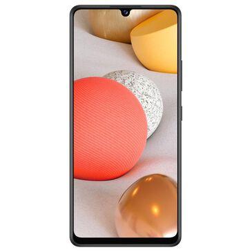 Samsung Galaxy A42 5G 128GB - Black (Pre-Sale), , large