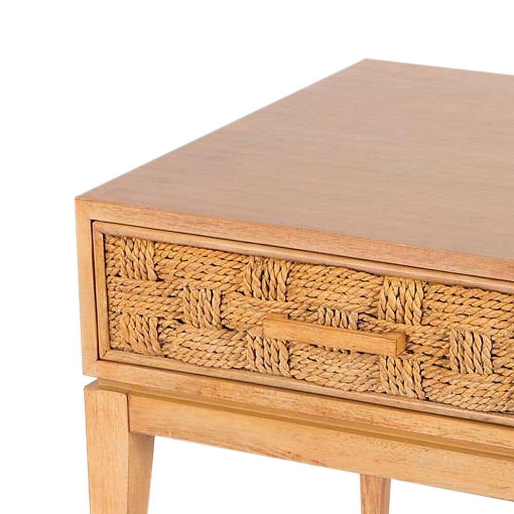 Butler Faddei End Table in Natural, , large