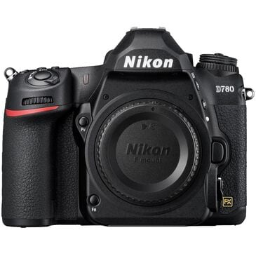 Nikon D780 Digital Camera Body Only in Black, , large