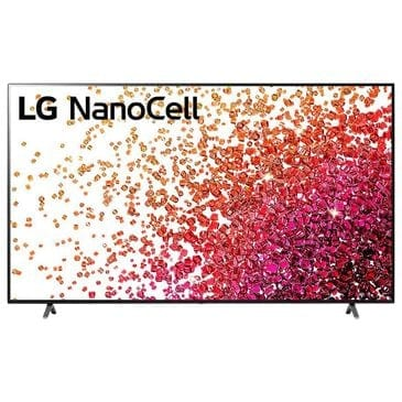 """LG 86"""" Class 4K LED NanoCell Smart TV with HDR, , large"""