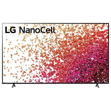 LG 86 inch Class 4K LED NanoCell Smart TV with HDR