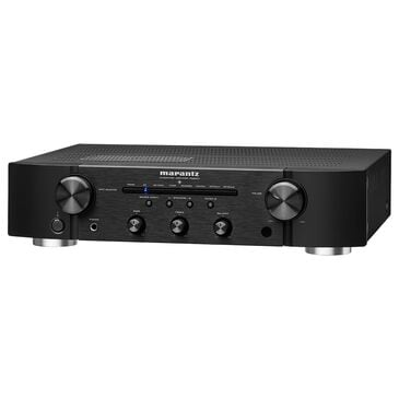 Marantz 2-Channel Integrated Amplifier in Black, , large