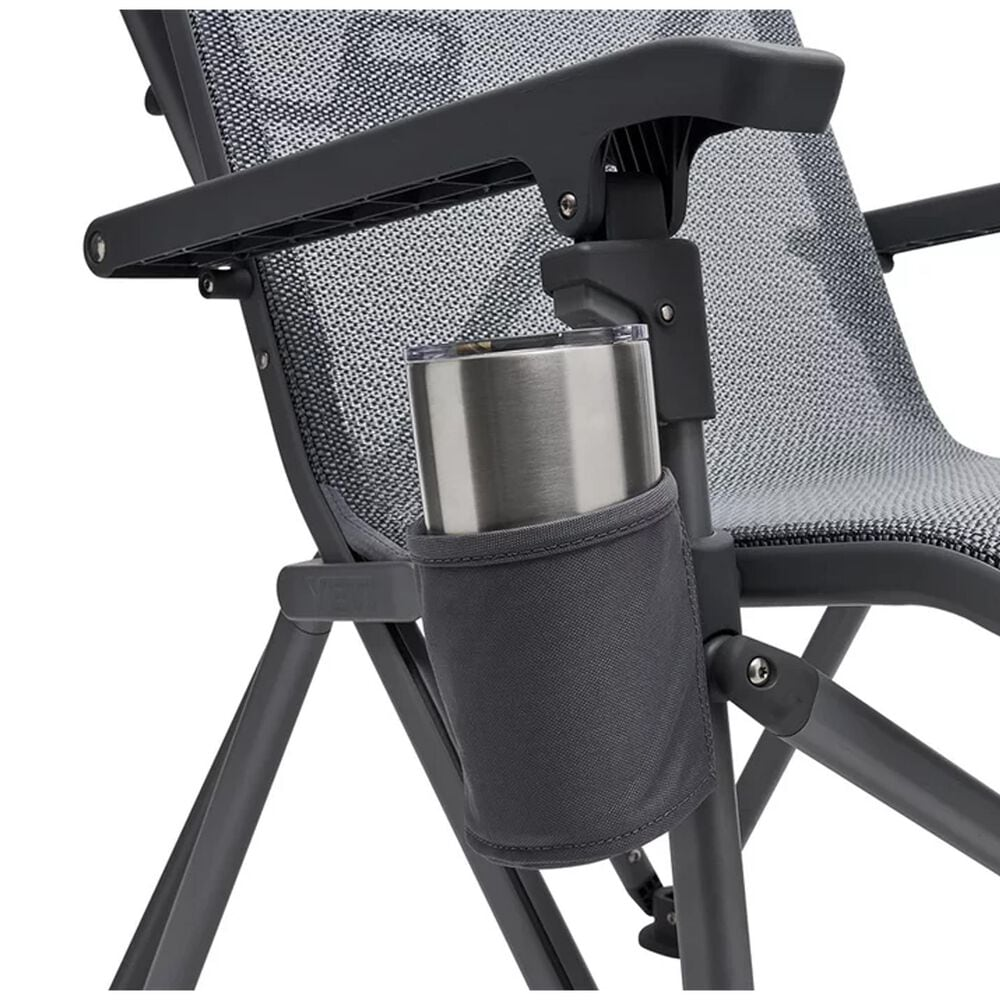 YETI Trailhead Camp Chair in Charcoal , , large