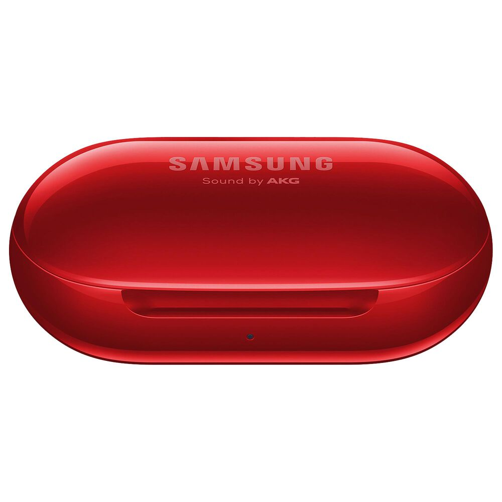 Samsung Galaxy Buds+ True Wireless Earbuds in Red, , large