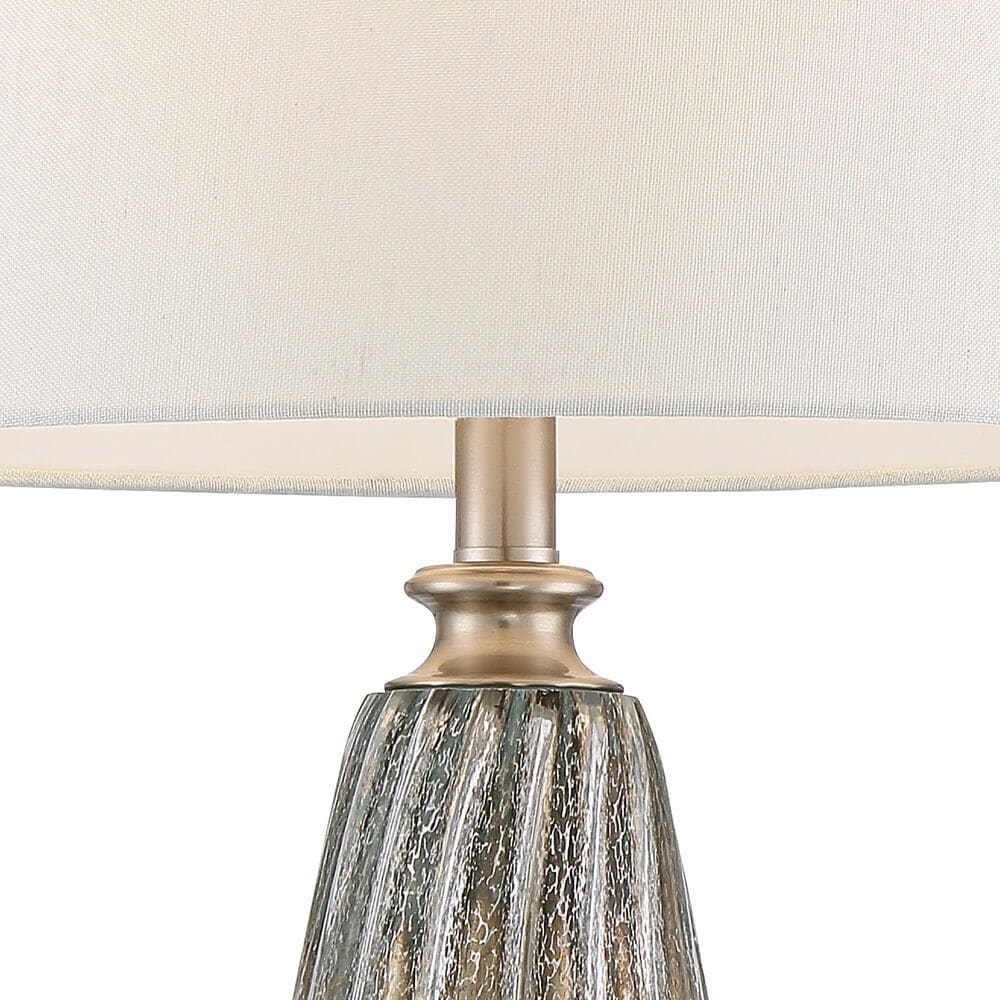 Pacific Coast Lighting Suri Table Lamp in Champagne - Set of 2, , large