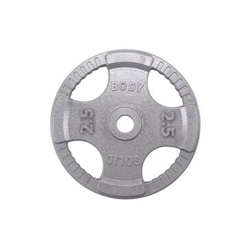 Body Solid Grip Olympic Weight Plate (2.5 lb), , large