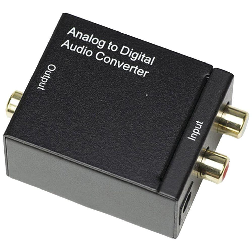 MetraAV Helios Analog to Digital Audio Converter, , large