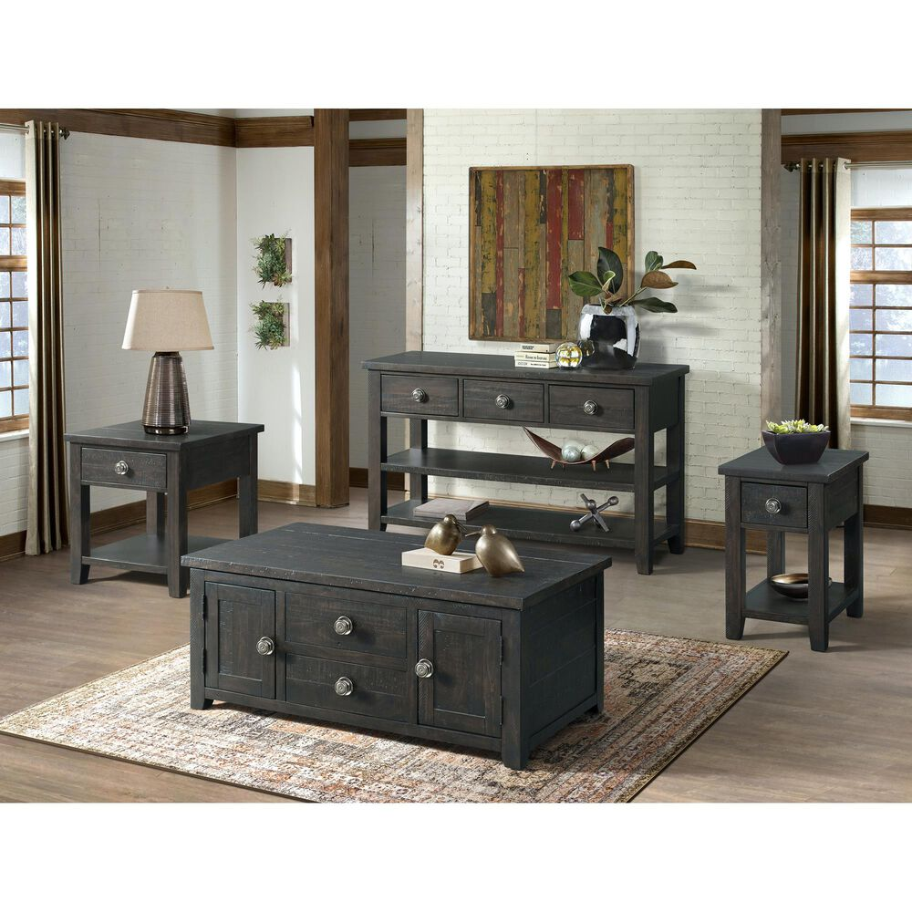 Mayberry Hill Kendyl End Table in Tobacco, , large