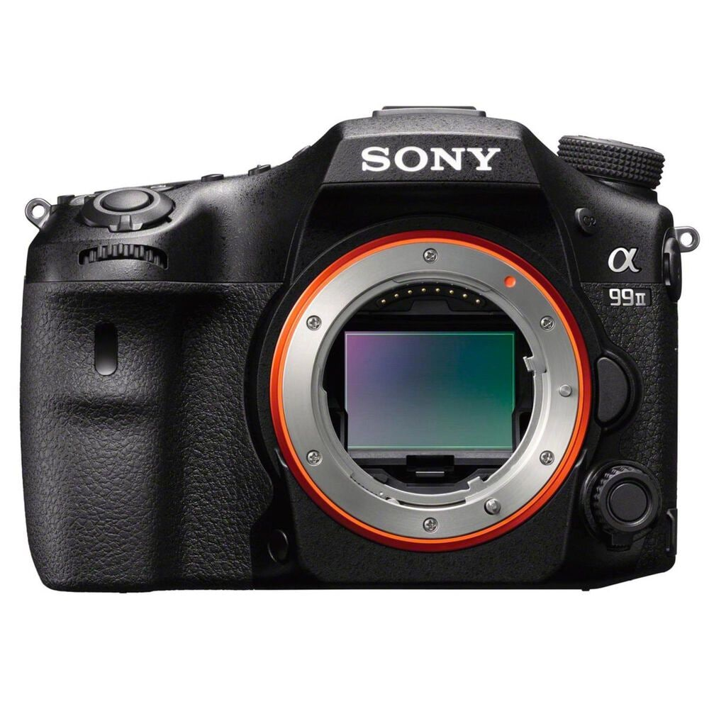 Sony Alpha a99 II DSLR Camera (Body Only), , large