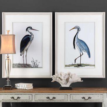 Uttermost Shore Birds Framed Prints (Set of 2), , large