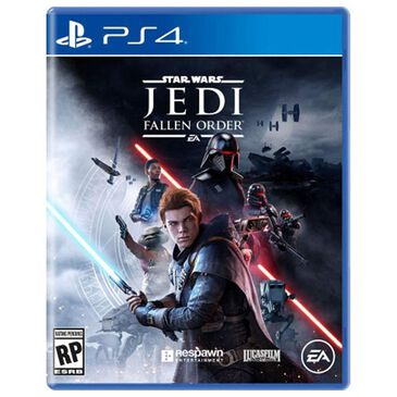 Star Wars: Jedi Fallen Order - PlayStation 4, , large