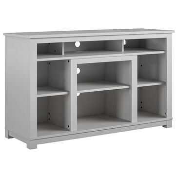 "DHP Rossi 47.6"" TV Stand in Dove Gray, , large"