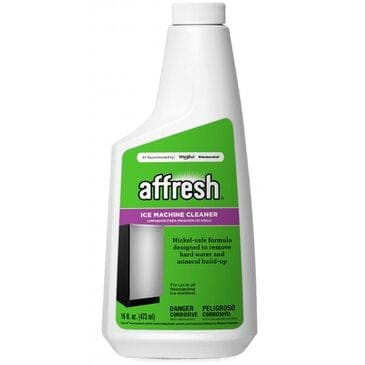 Affresh Whirlpool KitchenAid Ice Machine Cleaner, , large