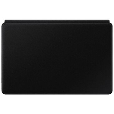Samsung Bookcover Keyboard for Galaxy Tab S7+ in Black, , large