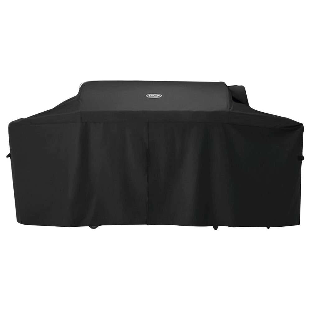 """DCS 48"""" Built-In Grill Cover in Black, , large"""