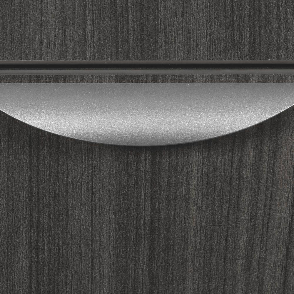Regency Global Sourcing Legacy 2-Drawer File Cabinet in Ash Grey, , large