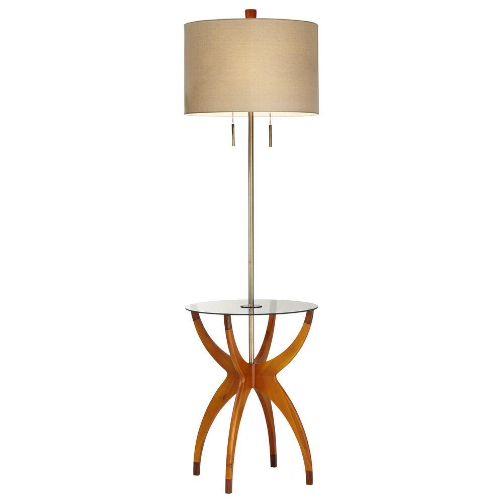 Pacific Coast Lighting Vanguard Floor Lamp in Cherry Blossom, , large