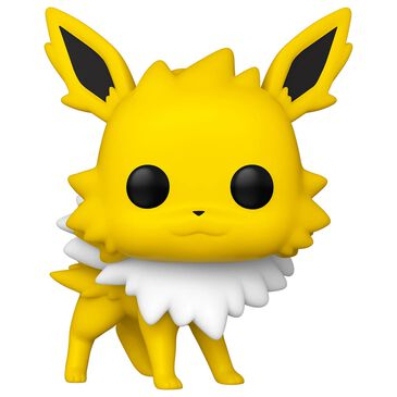 Funko Pop! Games: Pokemon Jolteon, , large