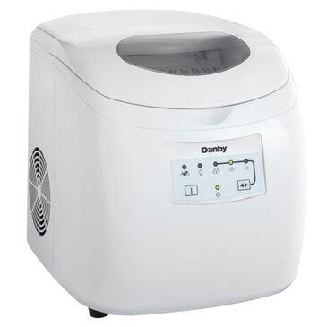 Danby 2 lbs Countertop Ice Maker, , large