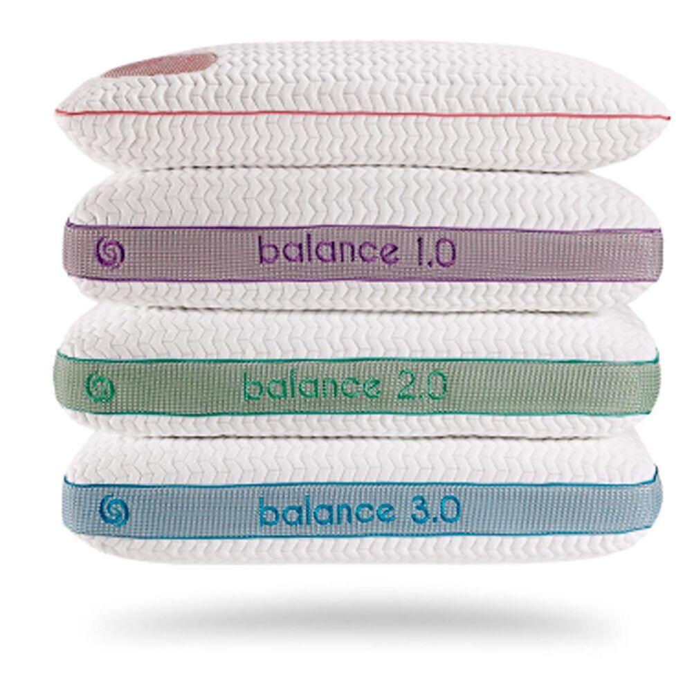 Bedgear Balance 2.0 Standard Pillow, , large