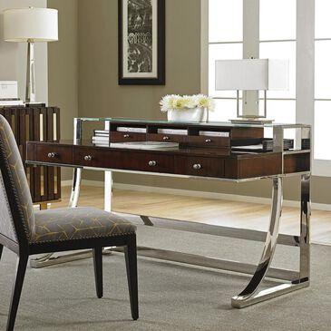 Sligh Studio Designs Andrea Writing Desk in Walnut, , large