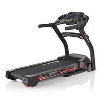 Nautilus Schwinn and Bowflex Treadmills