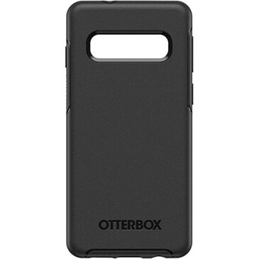 Otterbox Symmetry Series Case for Galaxy S10 - Black, , large