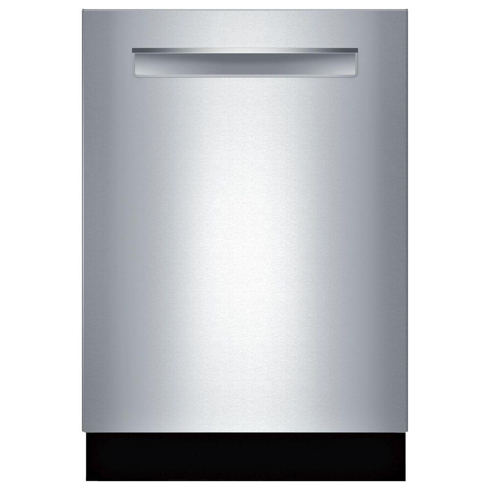 """Bosch 500 Series 24"""""""" Dishwasher in Stainless Steel, , large"""