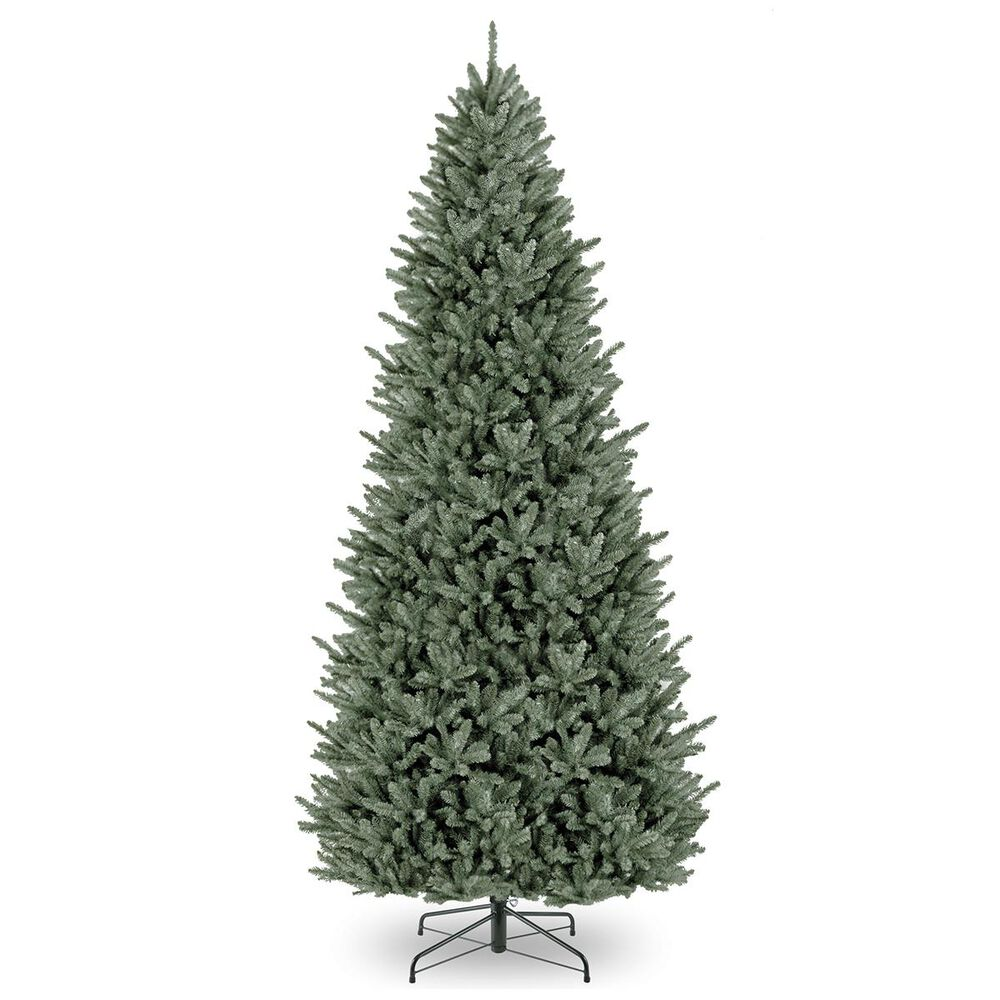 "National Tree 12"" Unlit Fir Tree, , large"