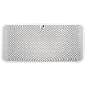 Bluesound Pulse 2i Premium Wireless Multi-Room Music Streaming Speaker in White, , large