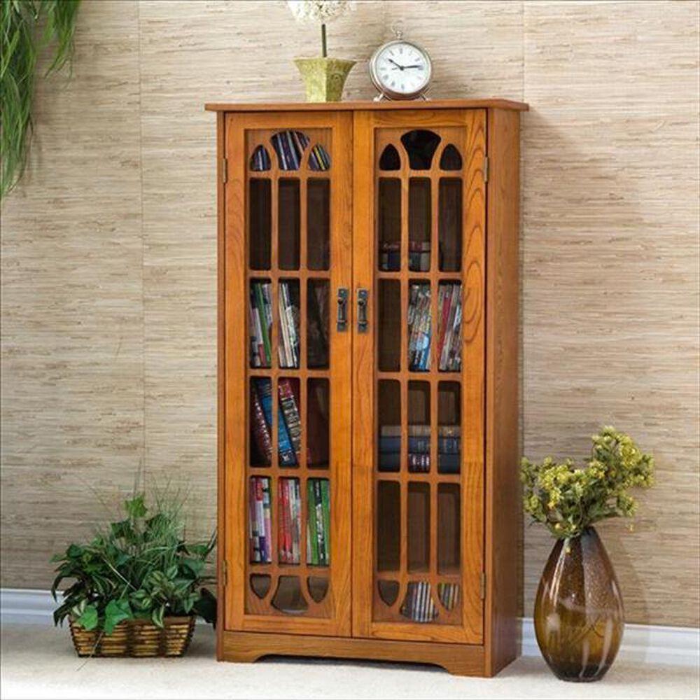 Southern Enterprises Media Storage Cabinet, , large