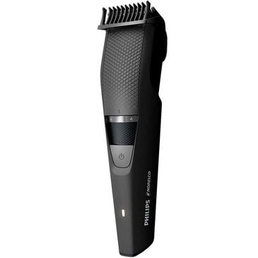 Philips Norelco Beard and Stubble Trimmer Series 3000, , large
