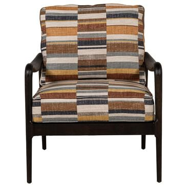 Lexington Furniture Leblanc Chair in Multi, , large