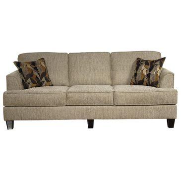 Hughes Furniture Sofa in Soprano, , large