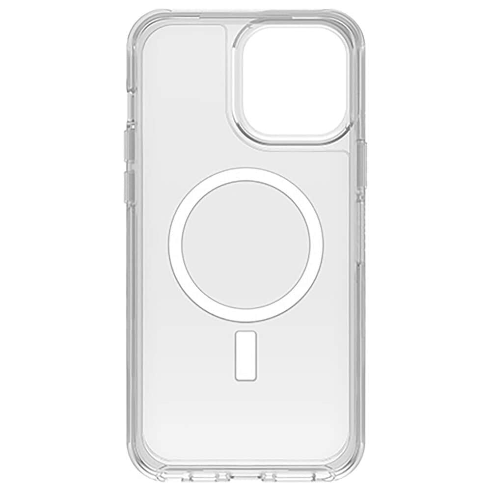Otterbox Symmetry Plus MagSafe Case for Apple iPhone 13 Pro Max in Clear, , large