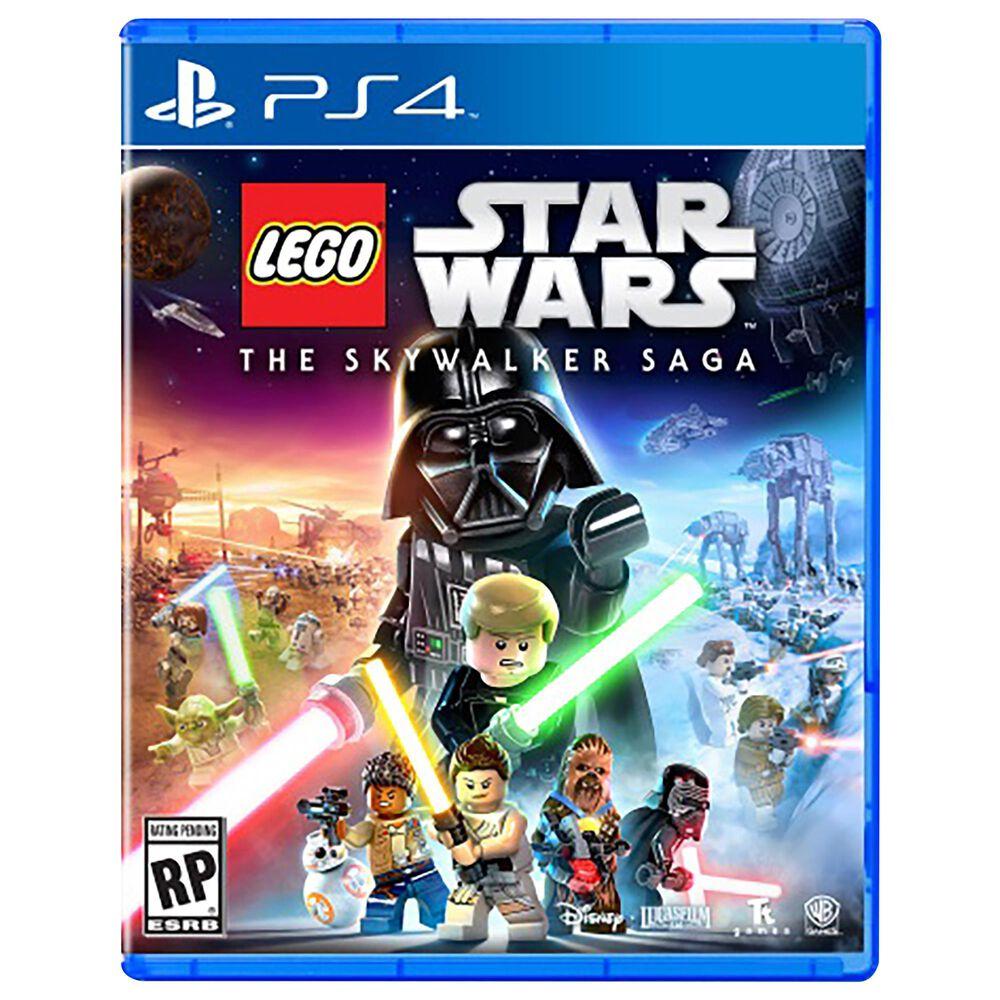 Lego Star Wars: The Skywalker Sage - PlayStation 4, , large